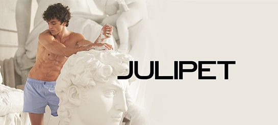 Julipet Website