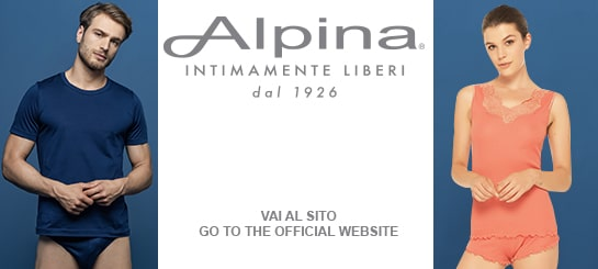Alpina Website